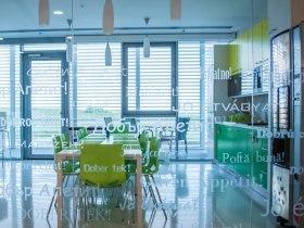 dm Magyarország - Közös ebédelések helyszíne
