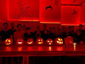DONE. - #halloween