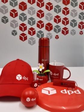 DPD Hungary - Kedvenc színünk a DPD piros 🟥