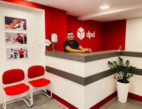 DPD Hungary - Fotó az irodáról  - Budapest, Váci út 33, 1134 Magyarország
