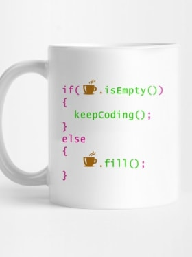 DreamJo.bs - Turn Coffee into Code