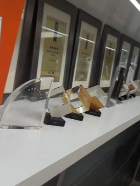DVM group - Kedvenc tárgy az irodában  - Budapest, Türr István u. 8, 1052 Magyarország
