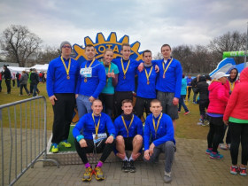 Dyntell Software - Dyntell Maraton 🏃
