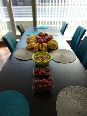 Dyntell Software - Ha szerda akkor gyümölcsnap!