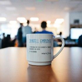 Dyntell Software - Kedvenc tárgy az irodában  - Debrecen, Csapó u. 28, 4024 Magyarország
