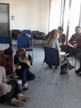 Ecolab - Leadership Workshop
