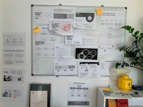 edUcate - How we generate ideas