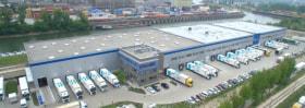 Ekol Logistics Hungary - Fotó az irodáról  - Budapest, Szikratávíró u., 1211 Magyarország