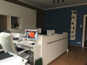 Első Egészségügyi Marketing - Fotó az irodáról  - Szeged, Szentháromság u., Magyarország