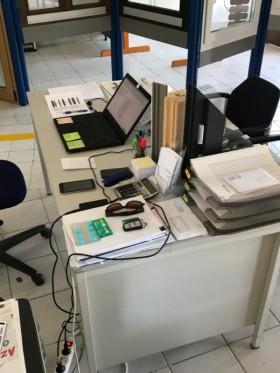 EMA.hu Európai Minőség Ablakgyártó Kft. - Kedvenc tárgy az irodában  - Budapest, Fiumei út 10, 1081 Magyarország