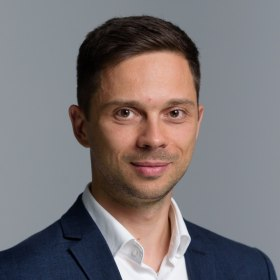 Engame Academy - Balázs, CEO