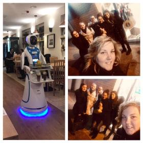 Enloyd - Robotos kaland kávéval