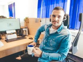 eSense - Norbi is a kollégád lesz