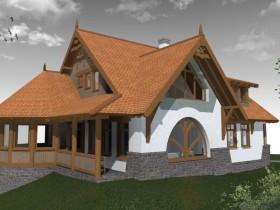Esztány Stúdió Építésziroda -