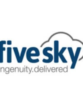 Fivesky - Favourite thing in the office