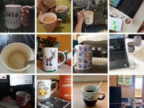 FleishmanHillard Café - Otthonról is együtt kávézunk