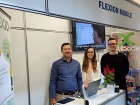 Flexion Mobile Plc Hungary - 														Job fair