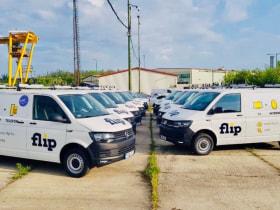 Flip - Rendelj meg és megyünk....