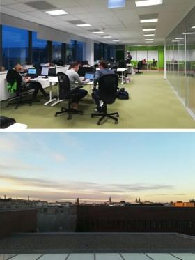 FlixBus Hungary Kft. - Fotó az irodáról