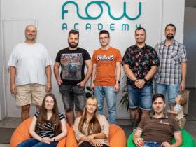 Flow Academy - Flow Work - Solar csoport 2020