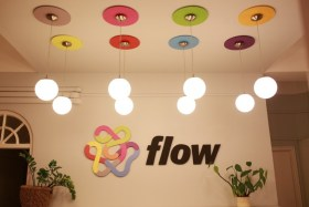 Flow Consulting Kft. - Fotó az irodáról  - Budapest, Zichy Géza u. 5, 1146 Magyarország