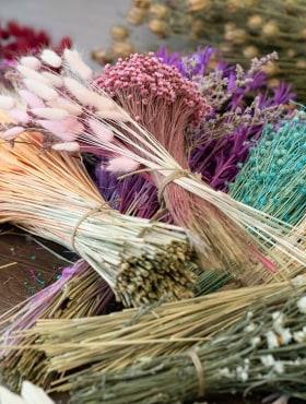Dori Legradi Flowers - Fotó az irodáról  - Budapest, Lajos u. 11-15, 1023 Magyarország