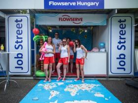 Flowserve - Flowserve a Campuson
