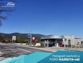 FORD HARGHITA - Fotó az irodáról  - Strada Harghita 122, Miercurea Ciuc 530152, Románia, Ford Magyari Engineering