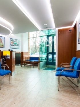 Forest & Ray Dental Budapest -