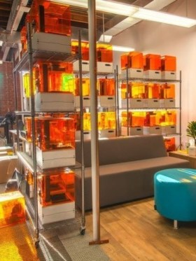 Formlabs - Favourite thing in the office  - Greifswalder Str. 212, 10405 Berlin, Németország