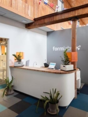 Formlabs - Office photo
