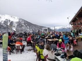 Frontside - Helló az Alpokból