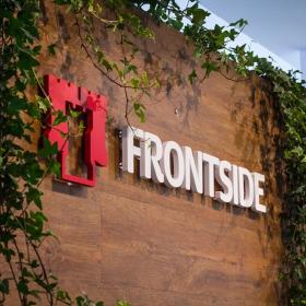 Frontside - Fotó az irodáról  - Budapest, Vármegye u. 3-5, 1052 Magyarország