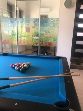 Games for Business - Kedvenc tárgy az irodában  - Pécs, Móré Fülöp u. 33, 7623 Magyarország