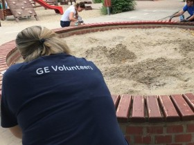 GE Power - 											#womensnetwork #csr #voluntary