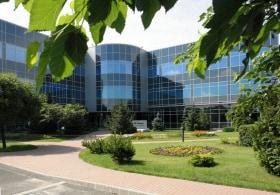GE Power - Fotó az irodáról  - Veresegyház, Kisrét u. 1, 2112 Magyarország