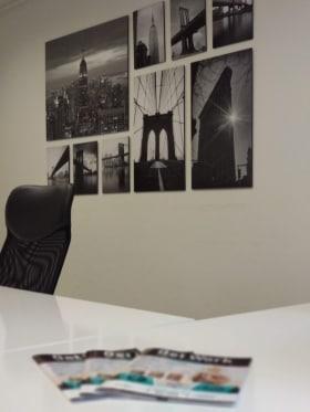 Get Work Trend Kft. - Fotó az irodáról