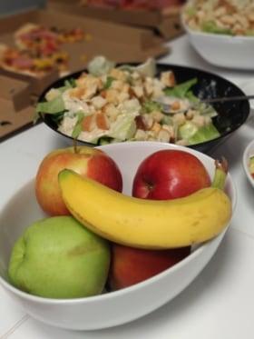 Get Work Trend Kft. - Fontos az egészséges étkezés!
