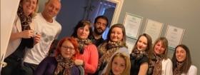 GoldenEggs Könyvelő Iroda Szeged - Csapatfotó