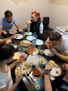 GoldenEggs Könyvelő Iroda Szeged - Ebédelni EGYÜTT szeretünk