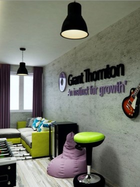 Grant Thornton Consulting - Office photo