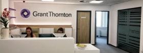 Grant Thornton Consulting - Csapatfotó