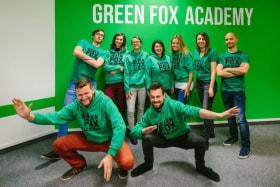 Green Fox Academy - Fotó az irodáról  - Václavské nám. 837, 110 00 Nové Město, Csehország