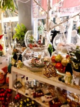Gyöngyvirág Virágüzlet - Kedvenc tárgy az irodában  - Strada Bethlen Gábor, Odorheiu Secuiesc 535600, Románia