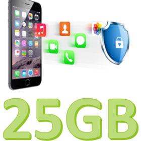 H1 Systems Mérnöki Szolgáltatások Kft. - Havi 25GB mobilnet mindenkinek