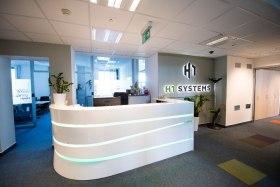 H1 Systems Mérnöki Szolgáltatások Kft. - Fotó az irodáról  - Budapest, Budafoki út 64, 1117 Magyarország