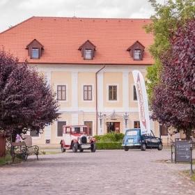 Haller Kastélyszálló - Fotó az irodáról  - Marosugra 547440, Románia