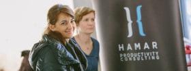 Hamar Productivity Consulting - Csapatfotó