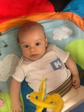 HandInScan - The youngest member