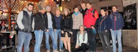 HandInScan - Team photos